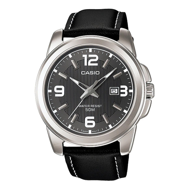 Casio Analog Watch for Men MTP 1314L-8AVDF