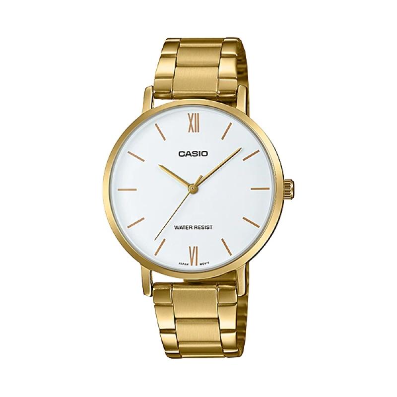Casio Watch For Women LTP VT01G-7BUDF