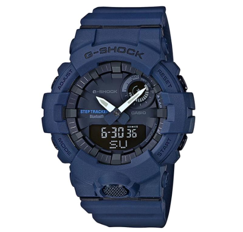 G-Shock Watch For Men GBA 800-2ADR
