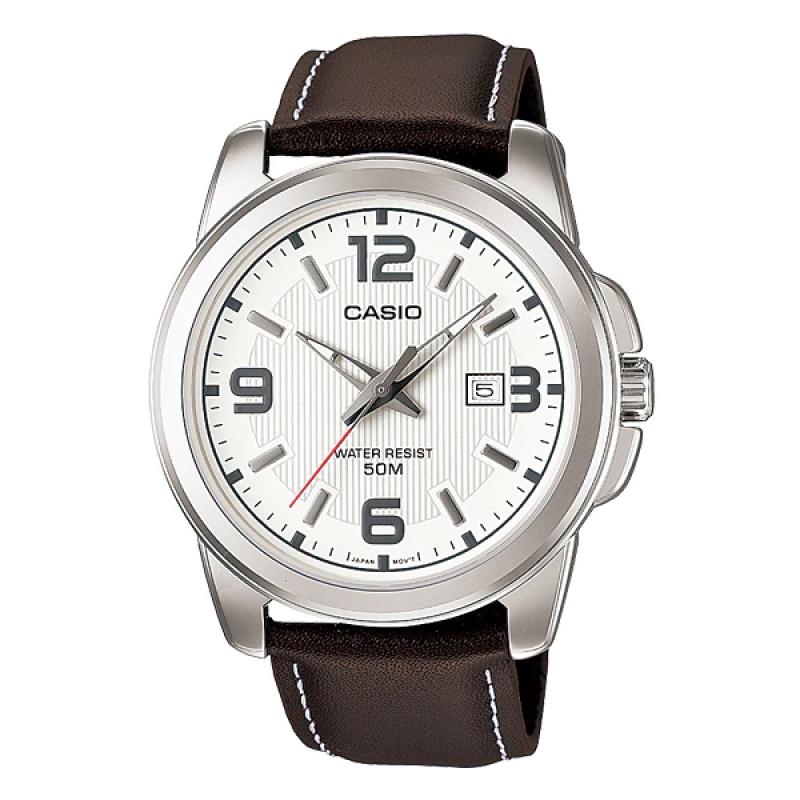 Casio Analog Watch for Men MTP 1314L-7AVDF