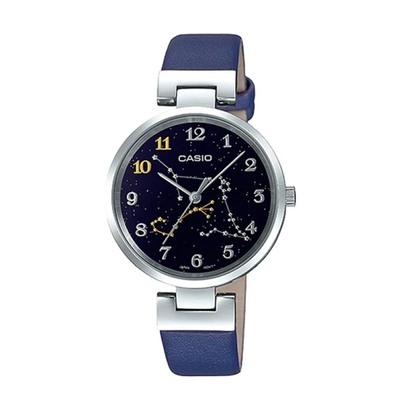 Casio Watch For Women LTP E06L-2ADR