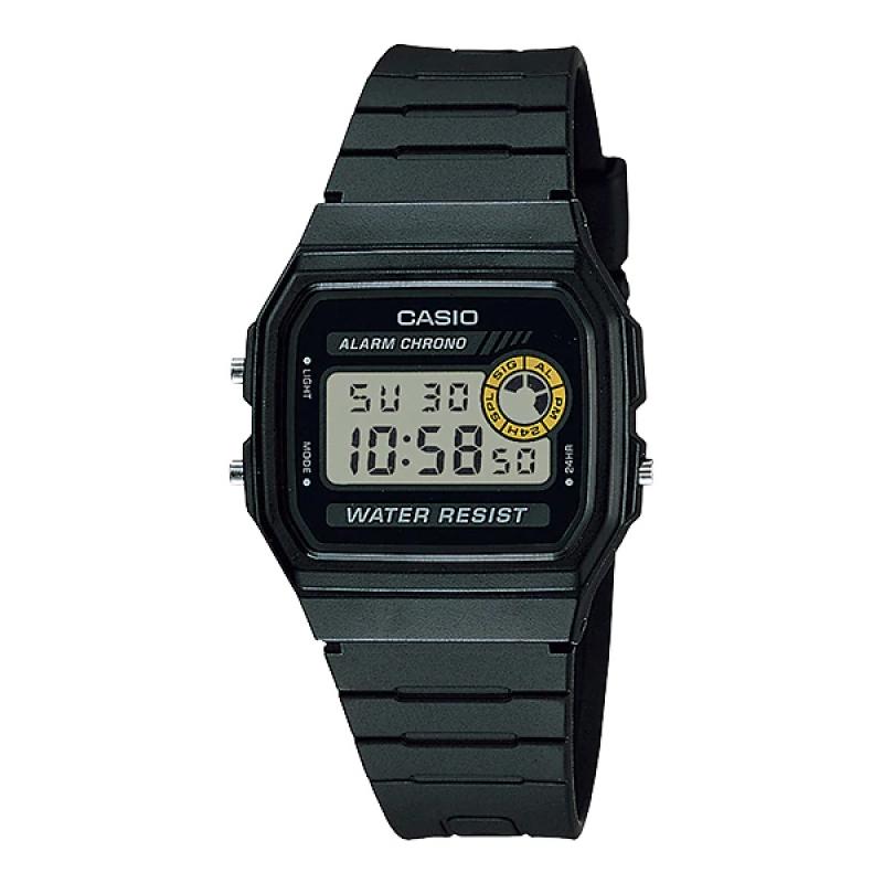 Casio Retro Watch F 94WA-8DG