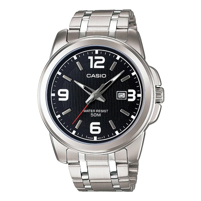 Casio Analog Watch for Men MTP 1314D-1AVDF