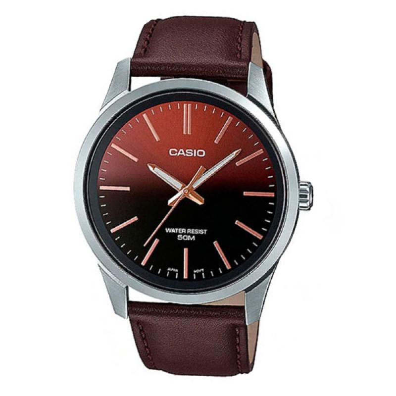 Casio Watch For Men MTP E180L-5AVDF