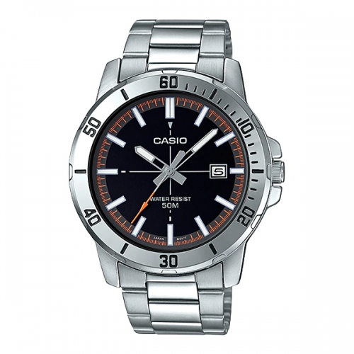 Casio Analog Watch For Men MTP VD01D-1E2VUDF