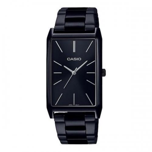 Casio Watch For Women LTP E156B-1ADF