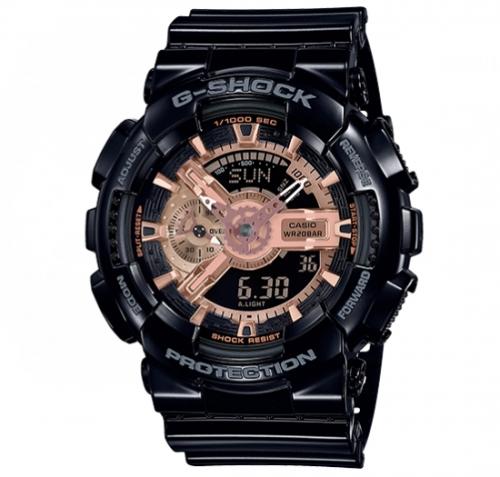 G-Shock Watch For Men GA110MMC-1ADR
