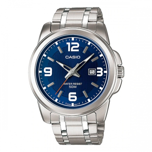 Casio Analog Watch for Men MTP 1314D-2AVDF