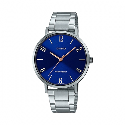 Casio Watch For Women LTP VT01D-2B2UDF