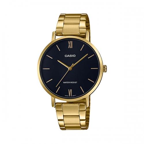 Casio Watch For Women LTP VT01G-1BUDF