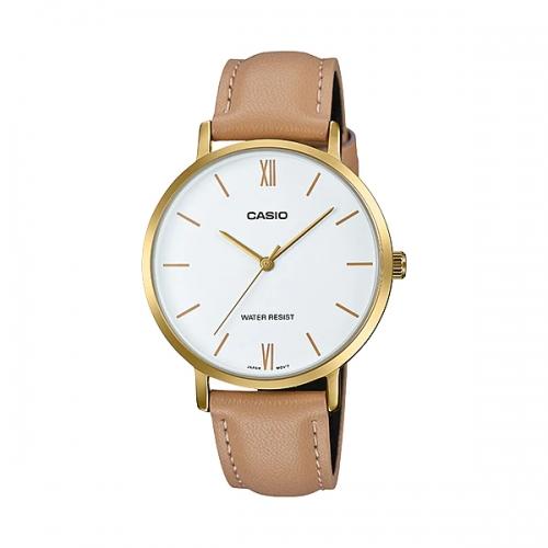 Casio Watch For Women LTP VT01GL-7BUDF