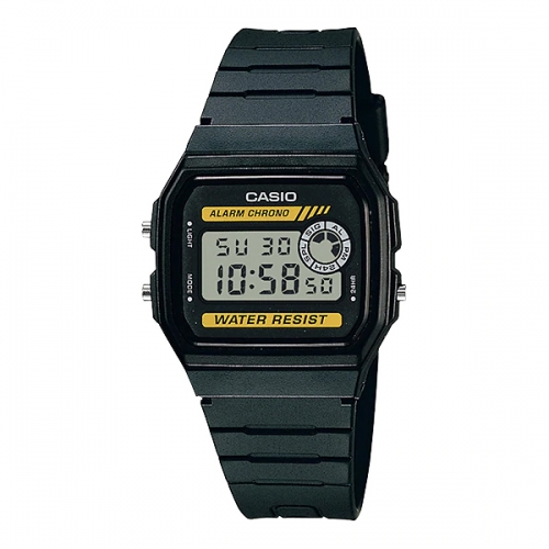Casio Retro Watch F 94WA-9DG