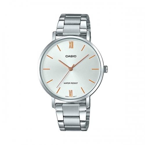 Casio Watch For Women LTP VT01D-7BUDF