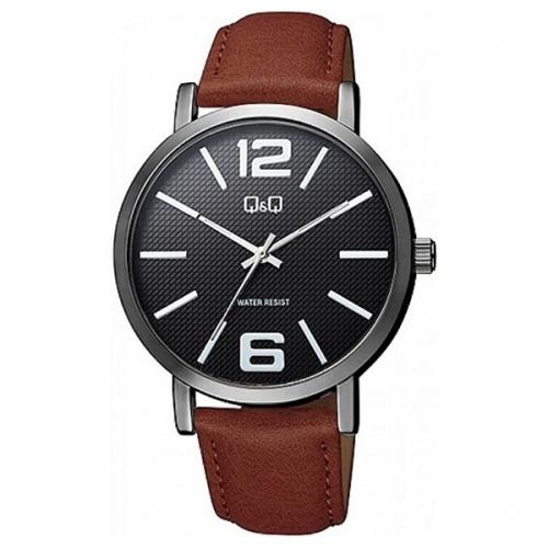 Q&Q Q892J572Y Analog Wrist Watch for Men