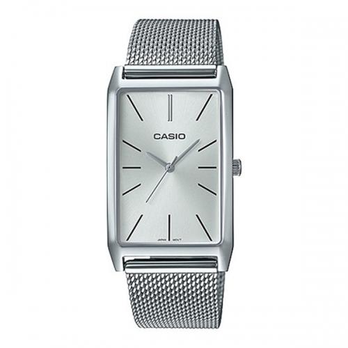 Casio Watch For Women LTP E156M-7ADF