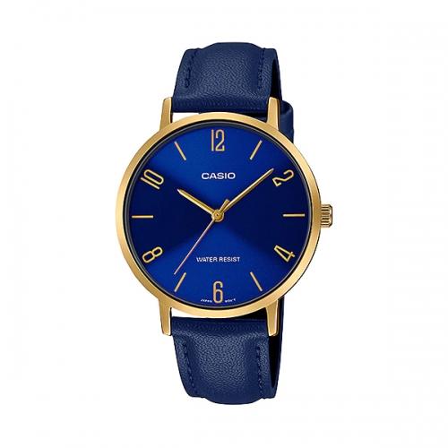 Casio Watch For Women LTP VT01GL-2B2UDF