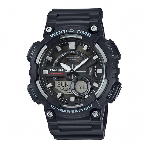 Casio Watch for Men AEQ 110W-1AVDF