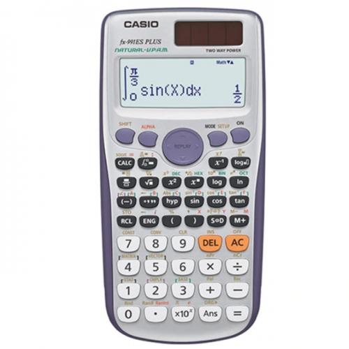 Casio FX 991ES Plus Scientific Calculator