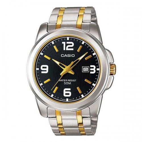 Casio Analog Watch for Men MTP 1314SG-1AVDF