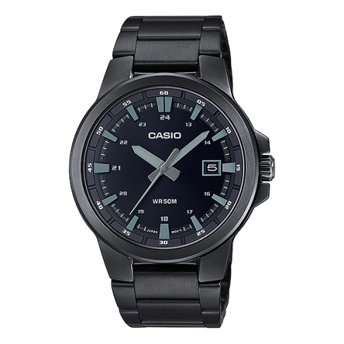 Casio Analog Watch for Men MTP E173B-1AV