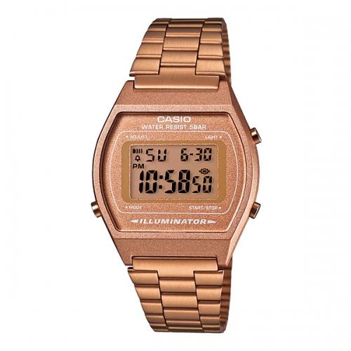 Casio Vintage Watch B640WC-5ADF